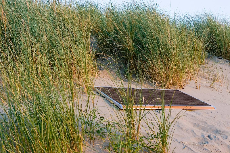 Rizz deurmat strand