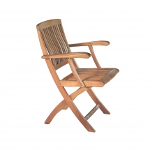 Royal Botania Del rey armchair