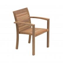 Royal Botania Ixit armchair