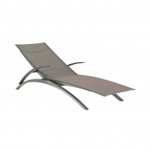 Royal Botania Ozon lounger