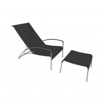 Royal Botania QT 195 relax chair