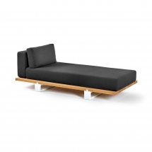Royal Botania Vigor daybed
