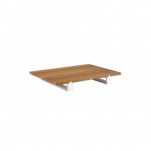 Royal Botania Vigor lounge low table