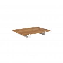 Royal Botania Vigor lounge low table