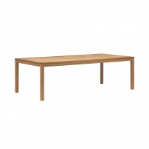 Royal Botania XQI table