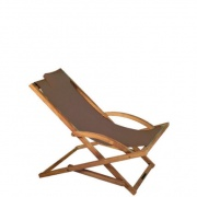 Royal Botania beacher teak – taupe