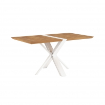 Royal Botania traverse folding table