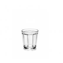 Serax Surface glas espresso