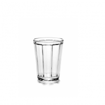 Serax Surface glas of water tumbler low