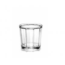 Serax Surface glas tumbler