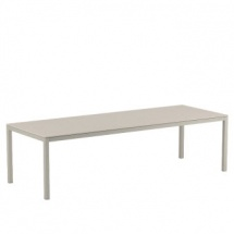 Taboela Table 270 cm wit