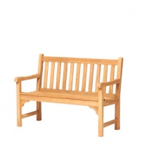 Anna bench