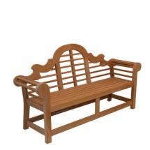 Wilhelmina bench