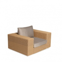 Triconfort Hardy Loungestoel