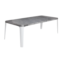 Triconfort Obló table