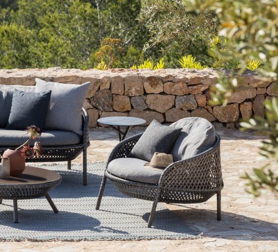 Astonishing Dedon Van Valderen Exclusieve Tuinmeubelen Short Links Chair Design For Home Short Linksinfo