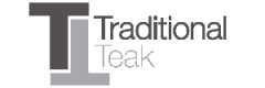traditional teak logo