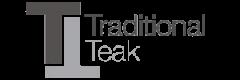 traditional teak logo