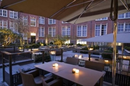 Project - The Grand - Amsterdam